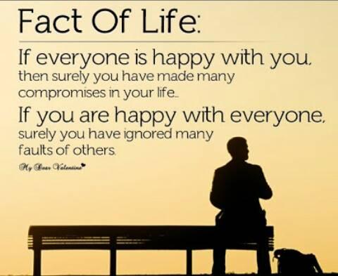 Fakta-kehidupan