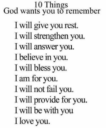 Tuhan sahabat sejati