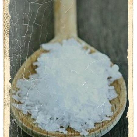 Batas Aman Konsumsi Garam Perhari - Cara membuat larutan garam isotonis