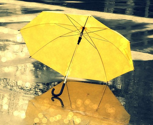 Cara Menghilangkan Rasa Licin Saat Mandi dengan Air Hujan - Mengapa air hujan licin