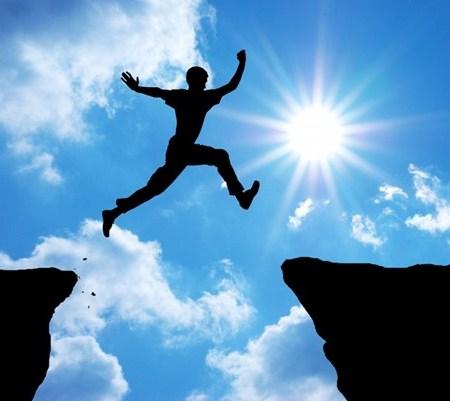 Level iman dan kepercayaan seorang manusia