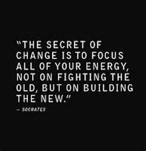 Rahasia perubahan