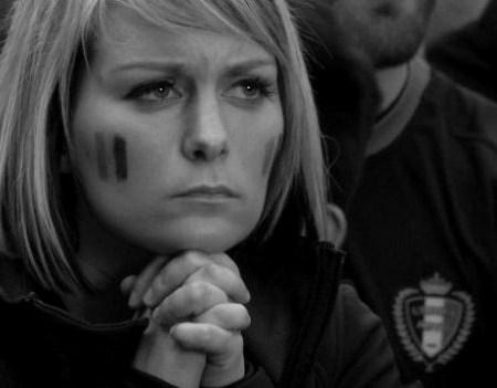Cara menghadapi dan menerima kekalahan mengakui kelebihan lawan