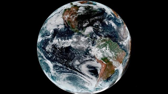 Alasan dan Bukti kuat bahwa Bumi bulat