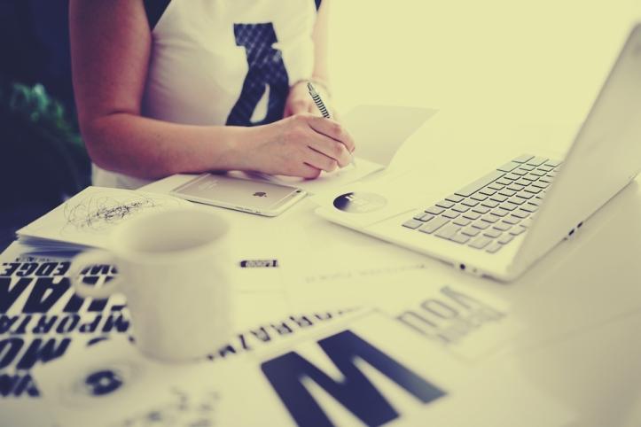 Menjadi seorang freelance blogger sukses