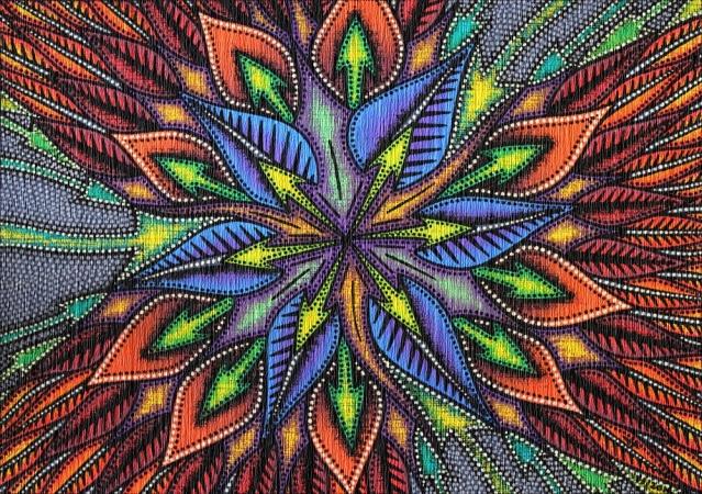 Karya Seni Sejati adalah by artmajeur.com