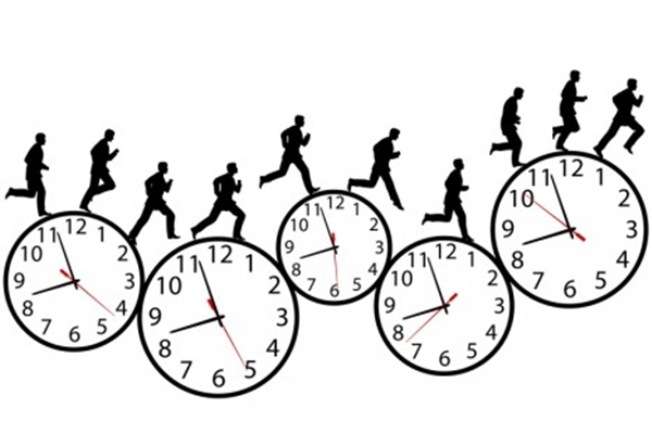 Orang yang mampu menghargai waktunya akan menggunakan setiap detik dengan penuh pertimbangan agar lebih hemat tetapi tetap efektif dan efisien