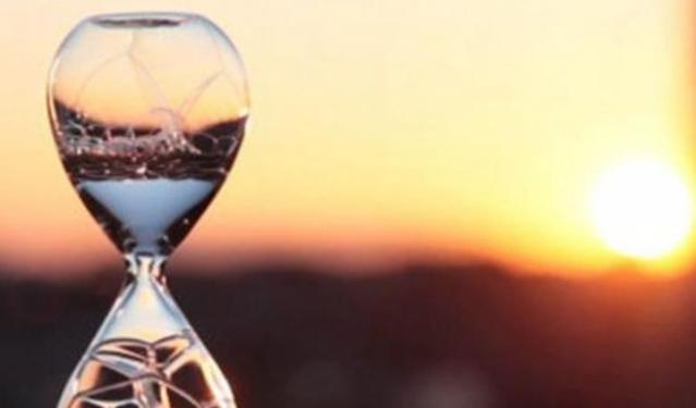 Waktu adalah kehidupan, orang yang sudah meninggal waktunya telah habis – Jadi lakukanlah hal-hal yang baik sebelum waktumu habis