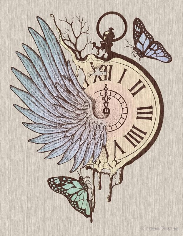 Waktu Adalah Kesempatan Berbuat Yang Benar